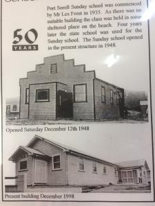 Port Sorell Gospel Chapel